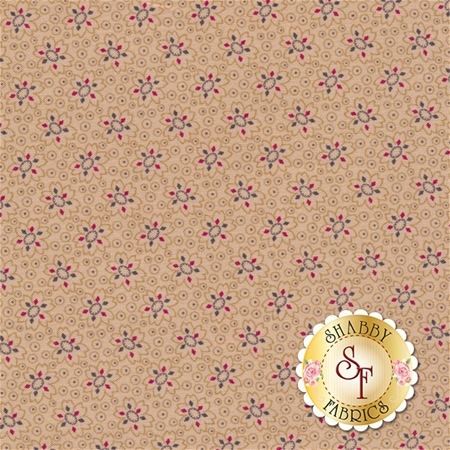 Star Spangled Liberty 4064-0142 by Pam Buda for Marcus Fabrics