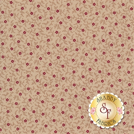 Star Spangled Liberty 4066-0142 by Pam Buda for Marcus Fabrics