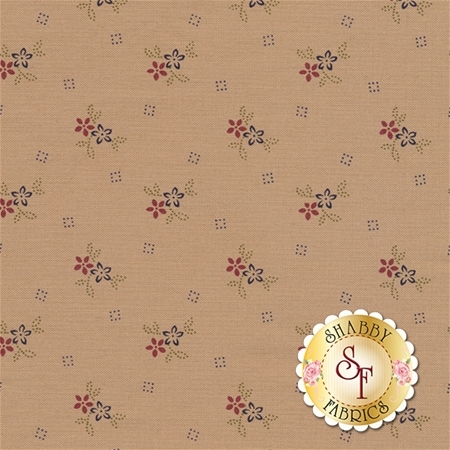 Star Spangled Liberty 4067-0142 by Pam Buda for Marcus Fabrics