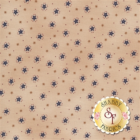 Star Spangled Liberty 4071-0188 by Pam Buda for Marcus Fabrics