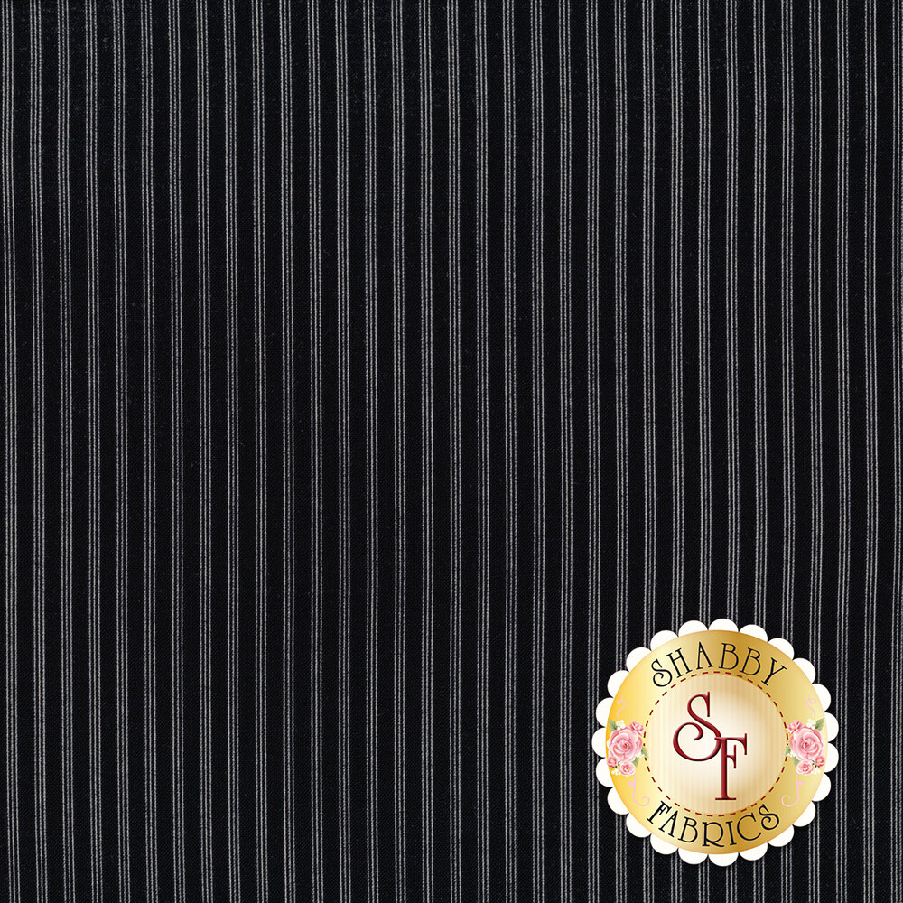 Star & Stripe Gatherings 1269-16 Triple Stripe Dark Blue for Moda Fabrics