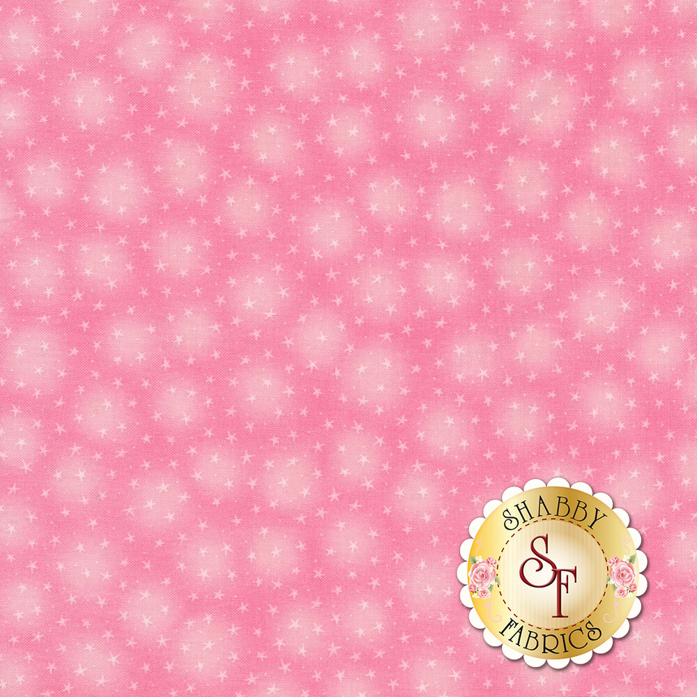 Starlet 6383-Petal by Blank Quilting Fabrics
