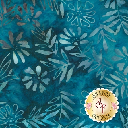 Art Inspired Color Stories Batik 16015 from Anthology Fabrics