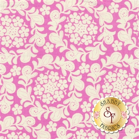 Strawberry Moon DC7306-BERR-D by Michael Miller Fabrics