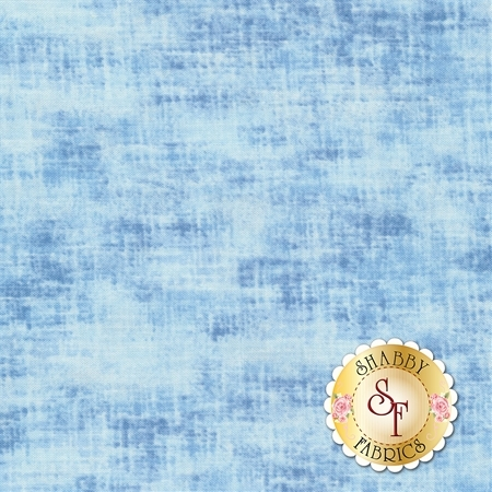 Studio Basics C3096-Sky by Timeless Treasures Fabrics