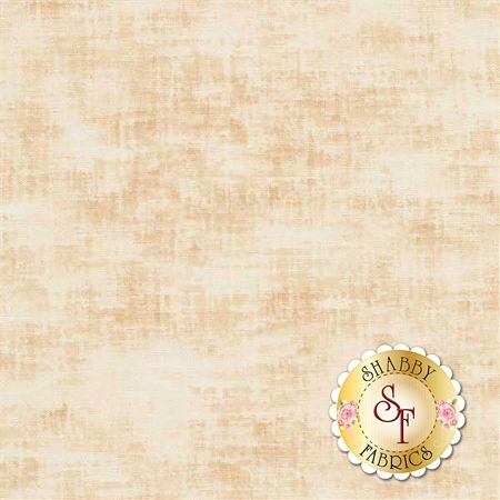 Studio Basics C3096-Cream by Timeless Treasures Fabrics