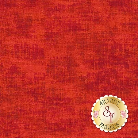 Studio Basics C3096-Poppy by Timeless Treasures Fabrics