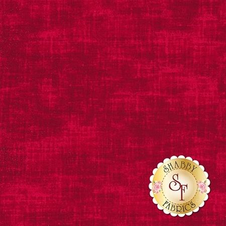 Studio Basics C3096-Red by Timeless Treasures Fabrics