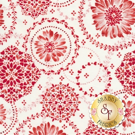 Sugar Berry 3373-2 by RJR Fabrics- REM #9