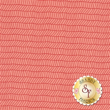 Sugar Pie 5044-19 Pink by Lella Boutique for Moda Fabrics