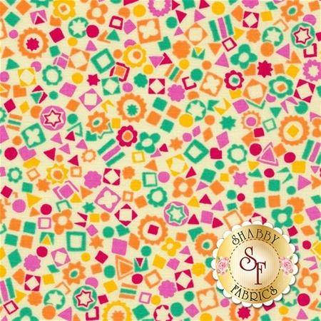 Summer Garden 1311-07 by Benartex Fabrics