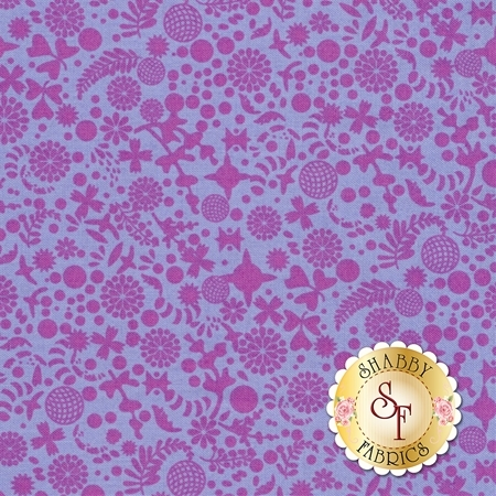 Sun Print A-8137-P by Andover Fabrics