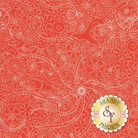 Sun Print A-8674-O by Andover Fabrics