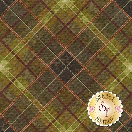 Sunflower Fields 5624M-44 by Kanvas for Benartex Fabrics