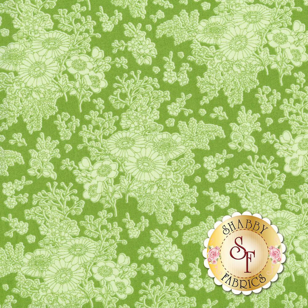 Sunkiss 100024 Imogen Green by Tilda