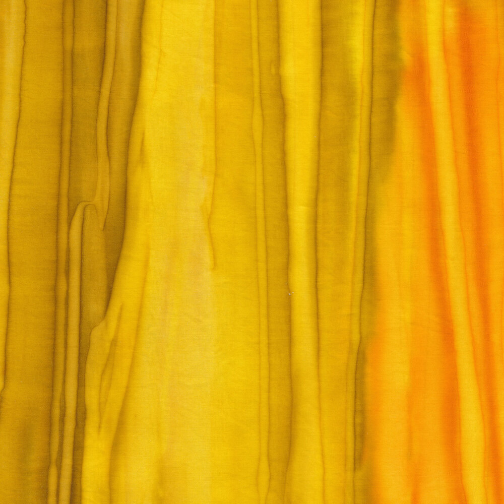 Marbled and mottled yellow stripe