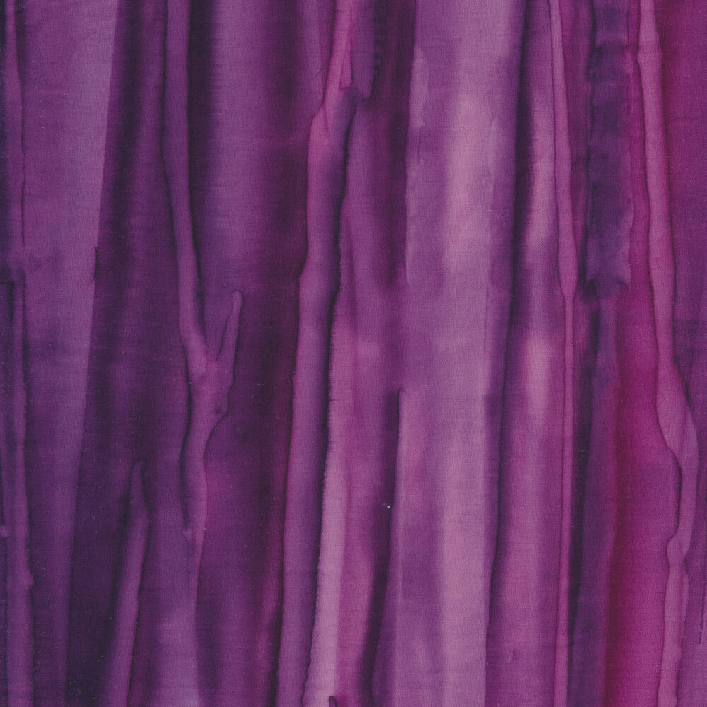 Marbled and mottled purple stripe