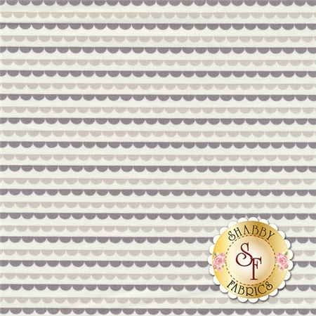 Sunrise Studio 2 LHC14036-DOVE Dove Small Border by Holly Holderman for Lakehouse Dry Goods