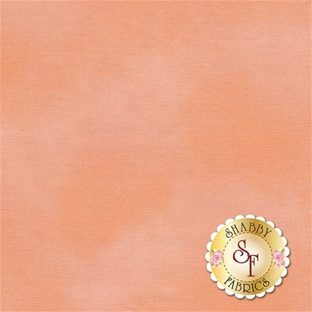 Sweet Baby Blush 2045-13 Tangerine by Dover Hill for Benartex Fabrics