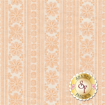 Sweet Baby Rose 572-36 by Benartex Fabrics- REM
