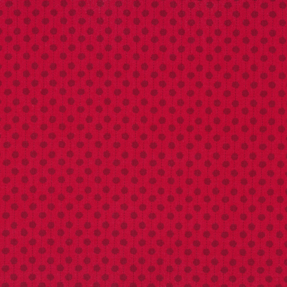 Dark red stripes on a red background