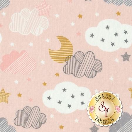 Sweet Dreams 101.130.02.1 by Blend Fabrics