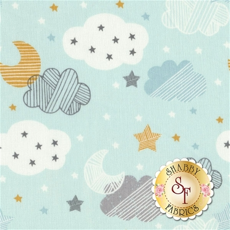 Sweet Dreams 101.130.02.2 by Blend Fabrics