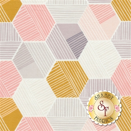 Sweet Dreams 101.130.04.1 by Blend Fabrics