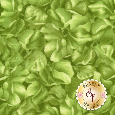 Sweet Pea Flannel F8122-G by Maywood Studio