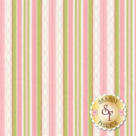 Sweet Pea Flannel F8126-W by Maywood Studio Fabrics