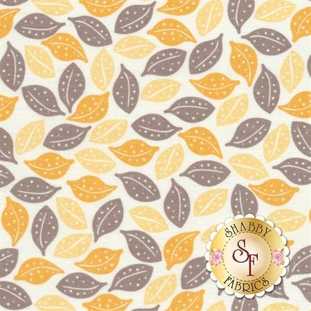 Sweet Prairie C6542-YELLOW by Riley Blake Designs