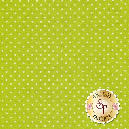 Swiss Dots C670-32 by Riley Blake Designs