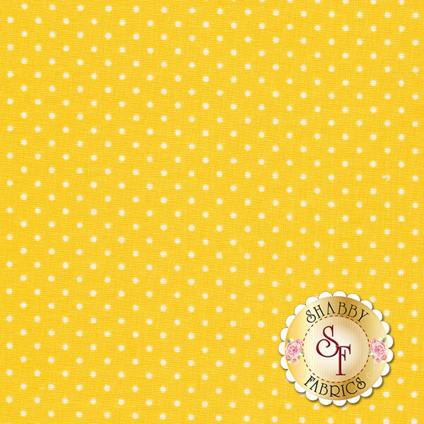 Swiss Dots C670-50 by Riley Blake Designs