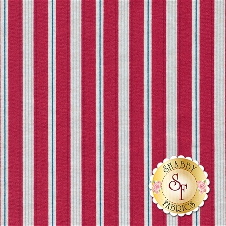 Ahoy TP-1471-R by Makower Uk for Andover Fabrics