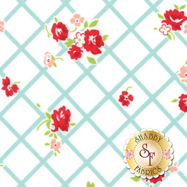 The Good Life 55153-12 by Bonnie & Camille for Moda Fabrics- REM