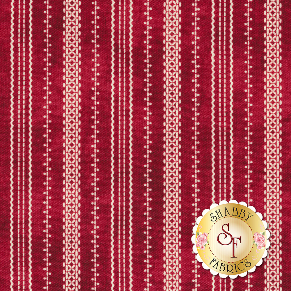 The Little Things 8416-RE by Maywood Studio available at Shabby Fabrics