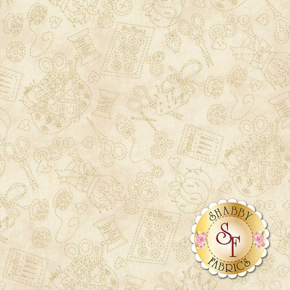 The Little Things 9100X-E by Maywood Studio available at Shabby Fabrics