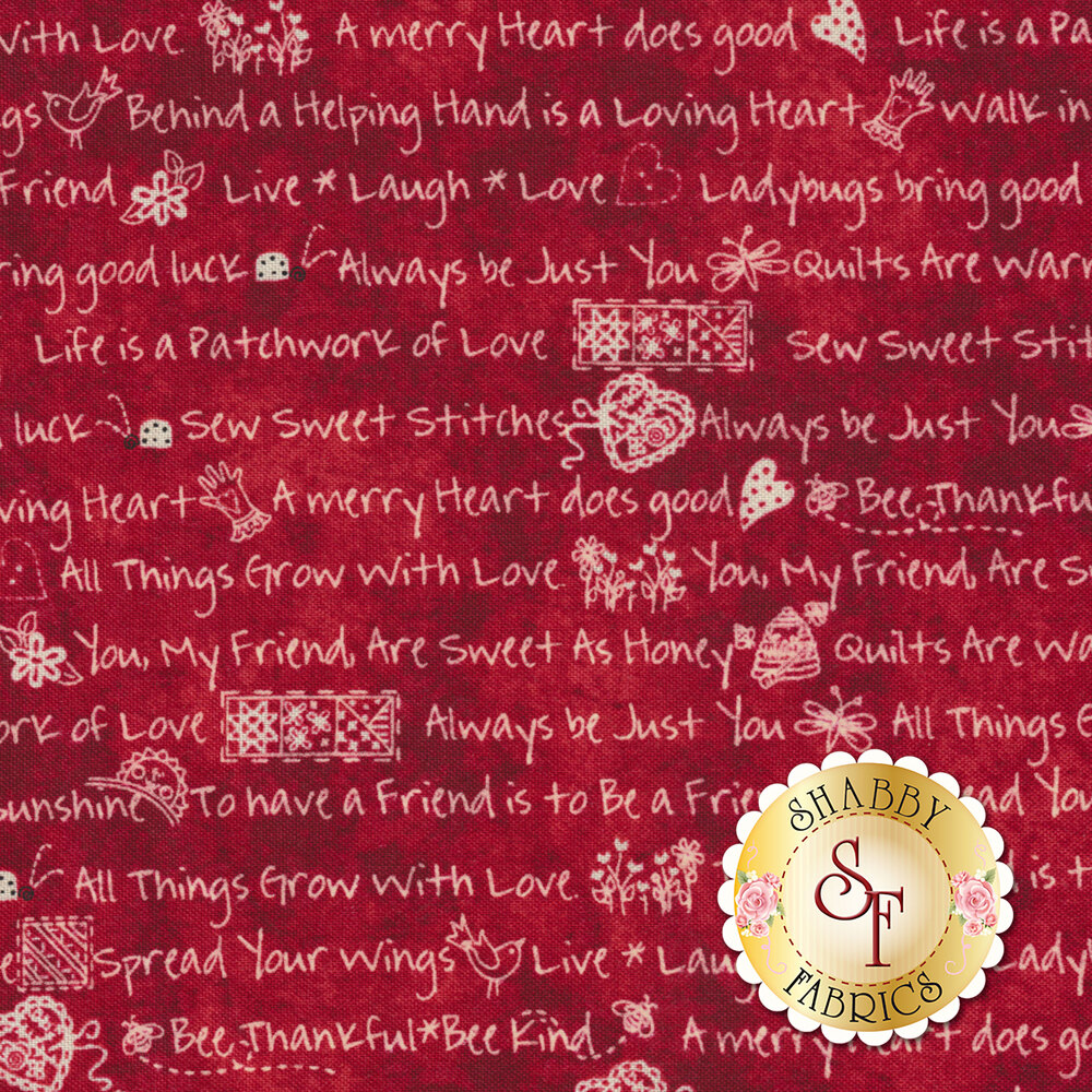 The Little Things 9105-RE by Maywood Studio