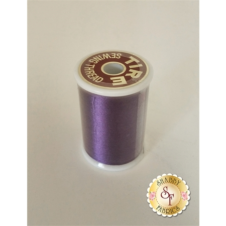 Tire Silk Thread #057 Cosmic Violet 50wt 109yds