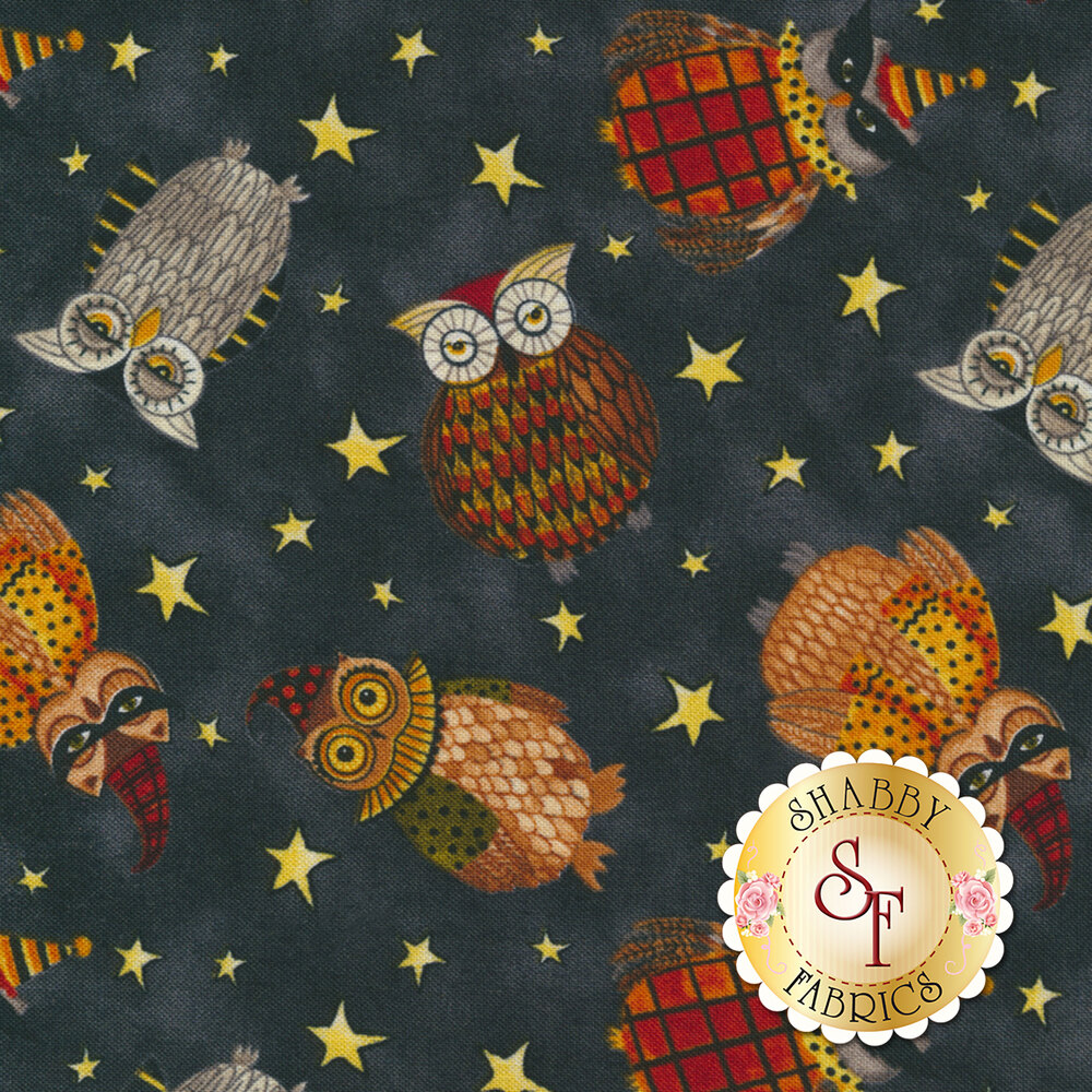 Too Cute To Spook 9111-99 by Blank Quilting Corporation