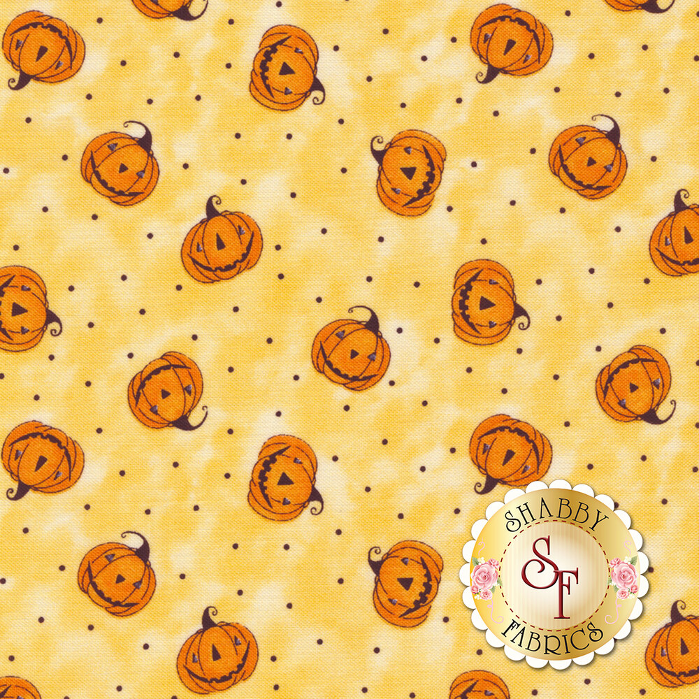Too Cute To Spook 9112-44 by Blank Quilting Corporation