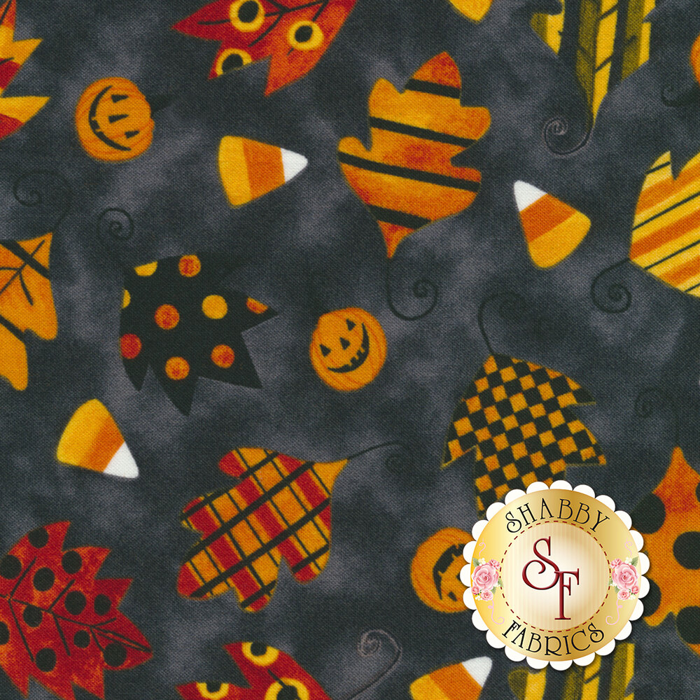 Too Cute To Spook 9115-99 by Blank Quilting Corporation