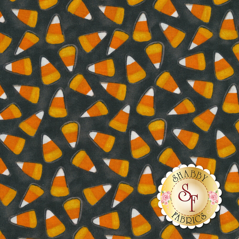Too Cute To Spook 9116-99 by Blank Quilting Corporation