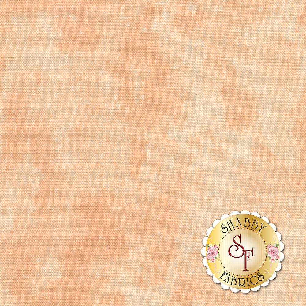 Mottled light pink fabric | Shabby Fabrics