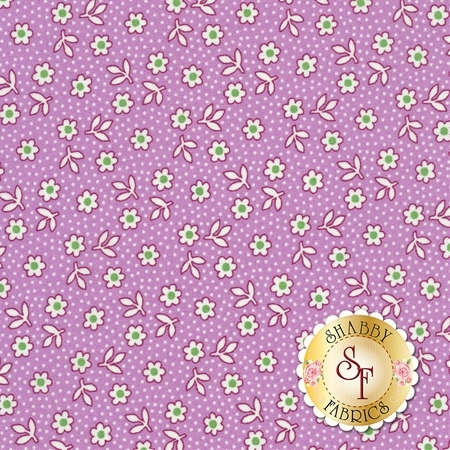 Toy Chest 3 C6761-PURPLE by Penny Rose Fabrics