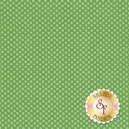 Toy Chest 3 C6763-GREEN by Penny Rose Fabrics