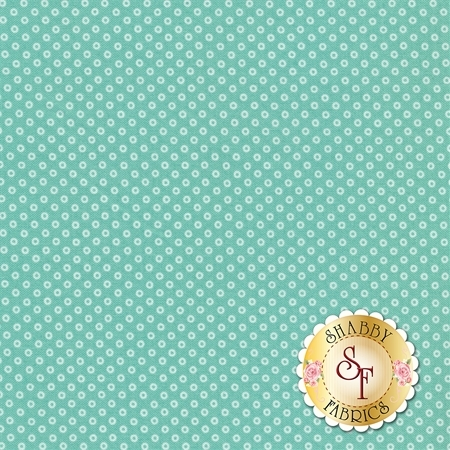 Toy Chest 3 C6763-TEAL by Penny Rose Fabrics- REM