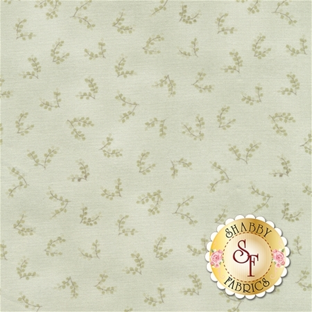 Tranquil Garden 8408-66 by Mary Jane Carey for Henry Glass Fabrics REM