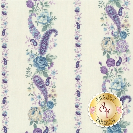 Twilight Garden 8871-44 by Henry Glass Fabrics