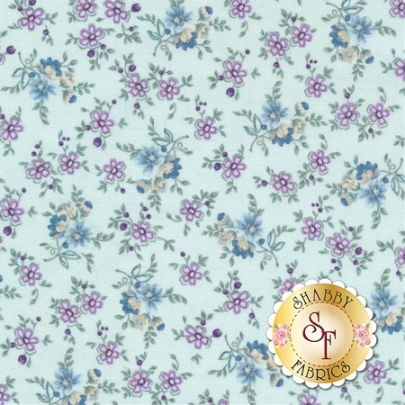 Twilight Garden 8874-11 by Henry Glass Fabrics REM